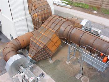 impianto in norvegia